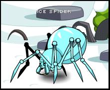 Ice Spider.