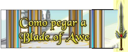 como-pegar-a-blade-of-awe-aqw