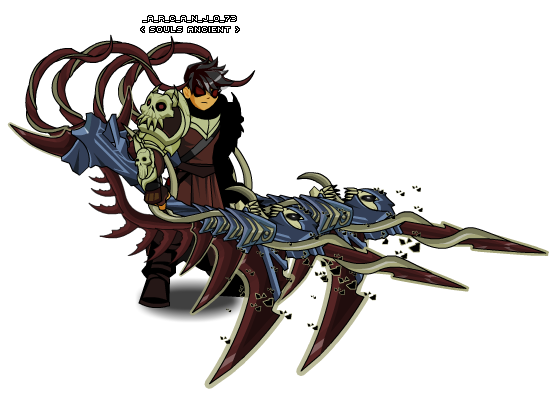 Ungodly Reavers of Nulgath